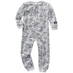 Winnie Puuh Schlafanzug mit Print