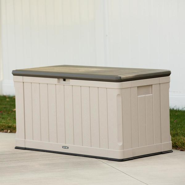 Lifetime Kissenbox Harmony 440 Liter
