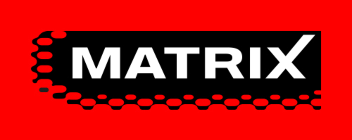 Bild 2 von Matrix X-One Akku Kettensäge 2x20V mit Akku