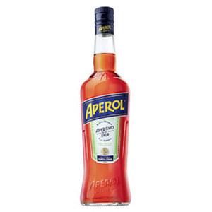 Aperol 15 % Vol., 0,7-l-Flasche