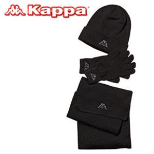 Strick-Handschuhe, -Mütze oder -Schal, ab