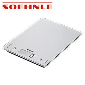 Küchenwaage - versch. Ausführungen - Große LCD-Anzeige für sehr gute Lesbarkeit der Ziffern - Tragkraft bis max. 5 kg , je