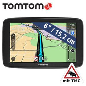 Navigationssystem Start 62 EU · Fahrspurassistent · microSD™-Slot · KFZ-Halterung  ** weitere Infos unter www.tomtom.com/de_de/maps/lifetime-maps/