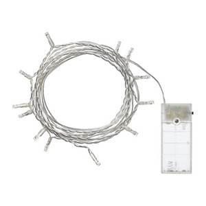 LEDFYR   Lichterkette (12)