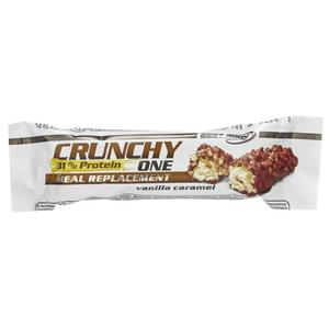 Best Body Nutrition Crunchy One Meal Replacement Vanill 2.65 EUR/100 g