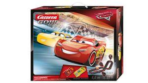 Carrera GO!!! - Disney·Pixar Cars - Fast Friends