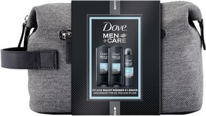 Dove MEN+CARE Geschenkpack mit Kulturtasche