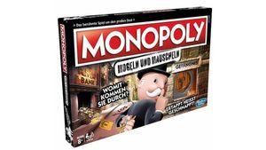 Hasbro Gaming - Monopoly Mogeln und Mauscheln
