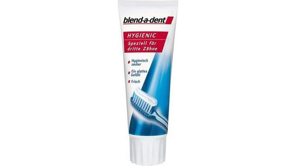 blend-a-dent Zahncreme Hygenic Spezial