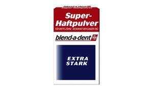 blend-a-dent Super-Haftpulver extra-stark
