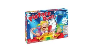 Hasbro Gaming - Pie Face Duell