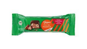 BIO Veganz Choc Bar Hazelnut
