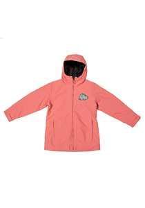 Nitro Moonstone - Snowboardjacke für Mädchen - Orange