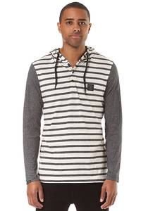 ragwear Chris Organic - Langarmshirt für Herren - Beige