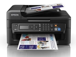 EPSON WorkForce WF-2630WF 4in1 Multifunktionsdrucker