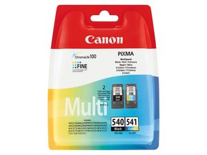 Canon Patrone PG540/CL541 Multipack