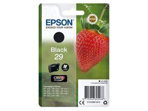 EPSON T2981 Patrone Schwarz