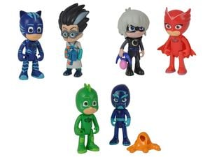 Simba Figurenset PJ Masks