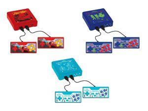 LEXIBOOK Retro-TV-Spielekonsole