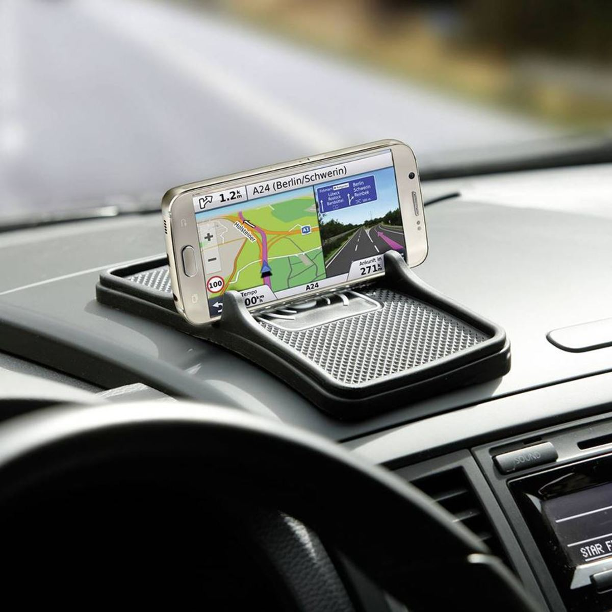 Bild 3 von Wireless Smartphone-Ladepad
