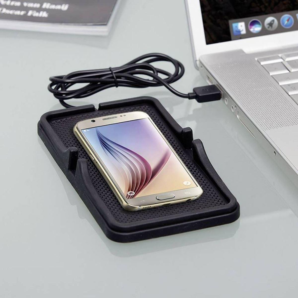 Bild 4 von Wireless Smartphone-Ladepad