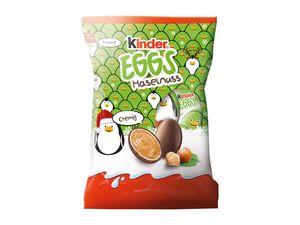 Kinder Schokolade Eggs
