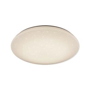 LED-Deckenleuchte SVENJA - weiß - Lichtfarbsteuerung - Ø 60 cm