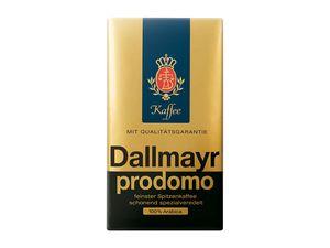 Dallmayr prodomo Gemahlen/Ganze Bohnen