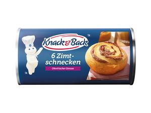 Knack & Back Teige