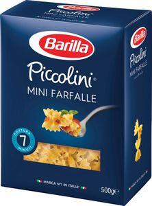 Barilla Piccolini Mini Farfalle 500g