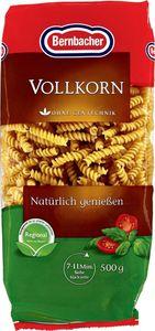 Bernbacher Vollkorn, versch. Sorten, 500g Beutel