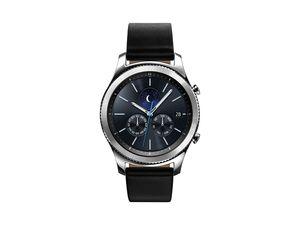 SAMSUNG Smartwatch Gear S3 Classic