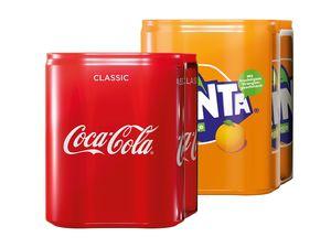 Coca-Cola/ Fanta