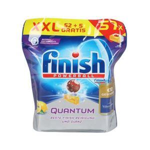 Finish Powerball Quantum Tabs 57er Citrus