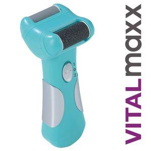 VITALmaxx Kombi-Hornhautentferner