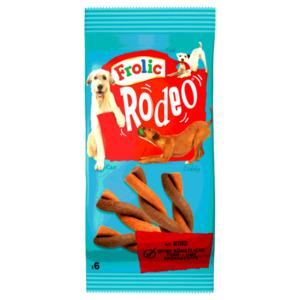 Frolic Rodeo mit Rind 6 Stück