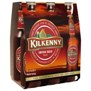 Kilkenny Ale 6x0,33l