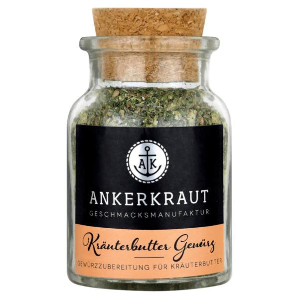 Ankerkraut Kräuterbuttermix 65g