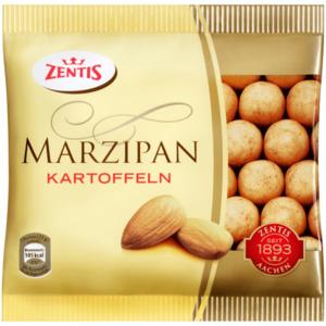 Zentis Marzipankartoffeln 100g