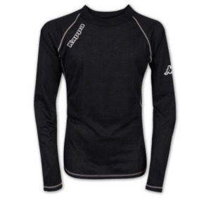 KAPPA Herren-Thermosportshirt
