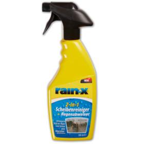 RAIN-X 2-in-1-Scheibenreiniger