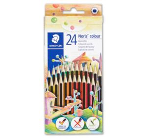 STAEDTLER 24er-Packung Buntstifte