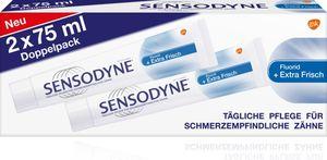 Sensodyne Extra Frisch 2x75ml