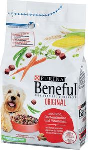 Hundenahrung Original Beneful 1,5 kg