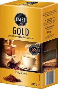 Gold Cafet 500 g