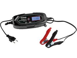 EUFAB KFZ Batterieladegerät