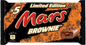 MARS Brownie MP 5*51g