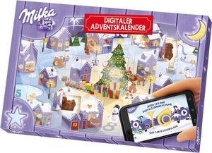 Milka Digitaler Adventskalender 200g