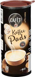 Cafet Klassik Pads 144 g