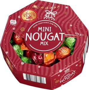 SC Mini Nougat Selection 174g